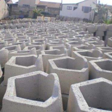 Blocks In Building Materials In Durban Junk Mail