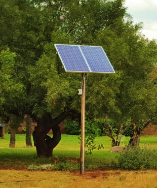 Solar Borehole and Irrigation Systems - Living Current