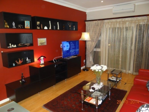 Eastwood, Pretoria – Foreigner Sell Fully Furnished Diplomatic Quality 2 Bedroom Apartment