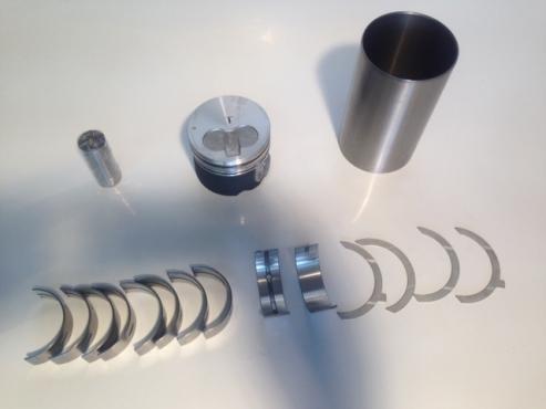 Kia Engine Parts For Sale