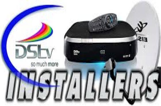 ACCREDITED DSTV INSTALLER BRACKENFELL 24/7 0730716703