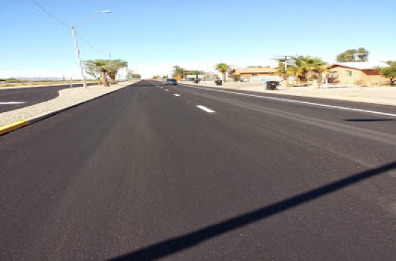 road surface types road construction materials list asphalt road