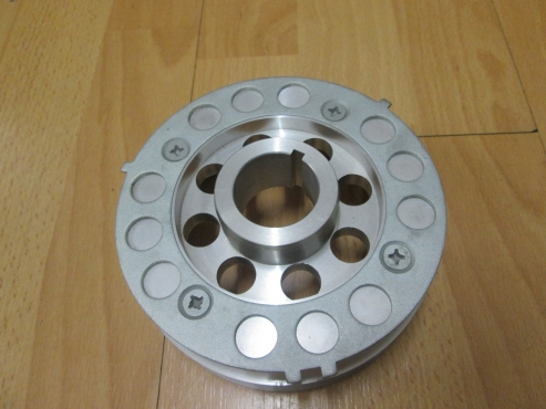 Nissan Maxima Pulley
