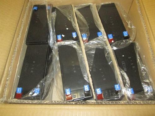Bait Boat Batteries