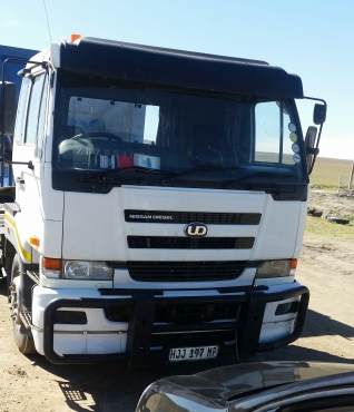Nissan UD440 for sale (Reduced)