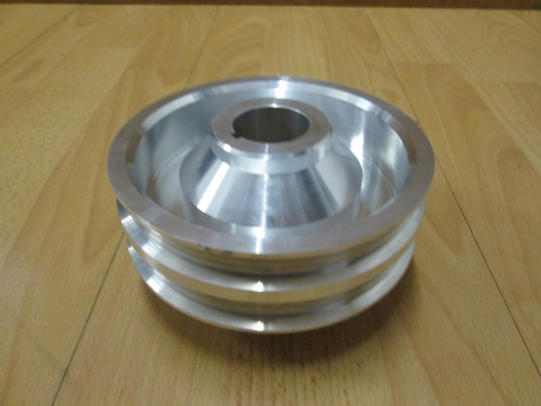 Nissan 300ZX Pulley