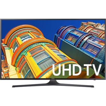 Samsung KU6300-Series 40-Class UHD Smart LED TV