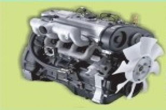 D4BB 2ND HAND ENGINE