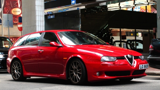 alfa 156/147 gta wanted in any condition