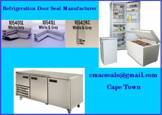 Refrigeration Door Seals / Fridge Door Seals