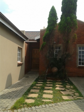2BedroomTownhouseforsaleinNewcastle