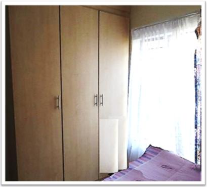 abacus 2 slaapkamer ws 500m v kampus oorkant winkels