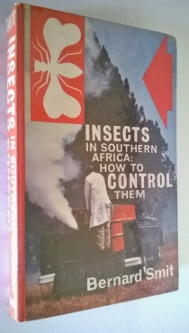 Insects in Southern Africa: How to control them