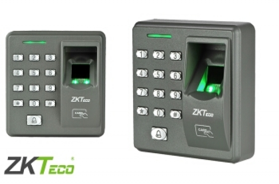Biometric Fingerprint Reader Access Control Unit
