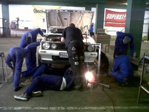 DIESEL MECHANICS WELDING SAFETY AND MACHINERY TRAINING COURSES +27739110468