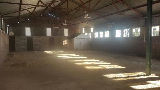 FACTORY - SUITABLE FOR MANUFACTURING - JHB SOUTH