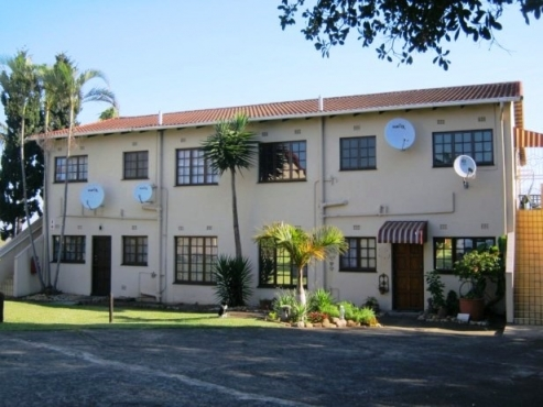 2 Bedroom,1 Bathroom Ground Floor Apartment for sale in Banners Rest,Port Edward