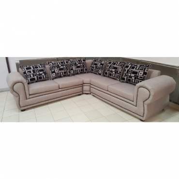 New large corner couch