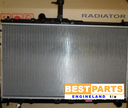 H1 RADIATOR, CONROD, FAN BLOWER &  OTHER SPARES