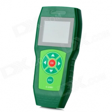 OBD2 diagnostic car scan tool computer