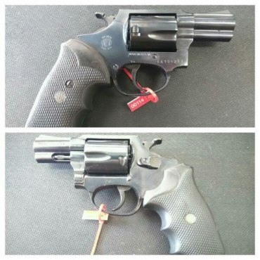 Rossi  38 Special Revolver for Sale | Junk Mail