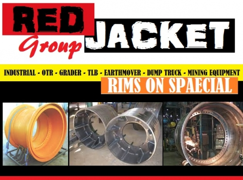 TRUCK TYRE SPECIALS @ RED JACKET