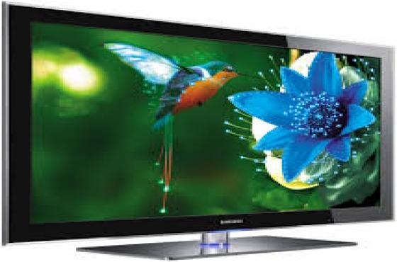 Plasma and LCD TV repairs