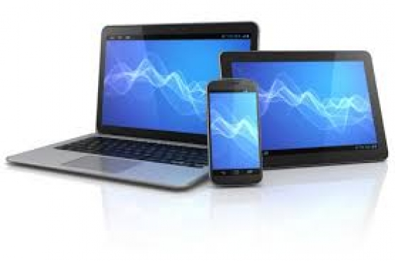 Laptop and Tablet repairs