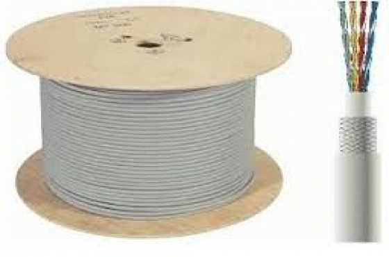 Cat 6 cable and accessories for sale. Stock clearance
