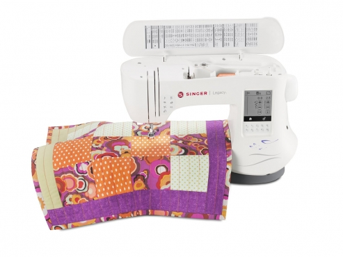 New Singer Embroidery Machines SE-300
