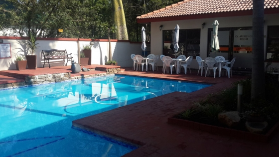 Marlot Guesthouse Polokwane Accommodation