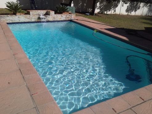 """Pool Repair//Clean/Bromhof/ """"Just Affordable POOL REPAIRS SPECIAL"""" -""""Marlin Pool"""""""