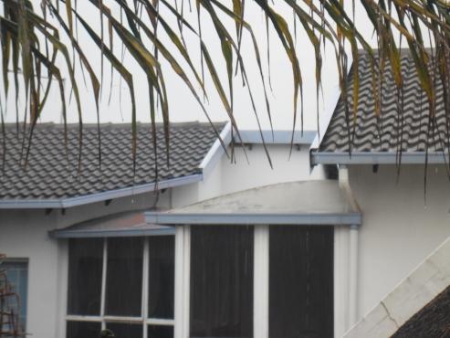 1bedroom+1closed verandah Duplex flatnear N1highway in RHK