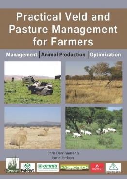 Pasture management Book