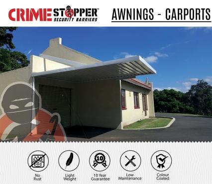 Kzn Affordable Carports Amp Awnings Junk Mail