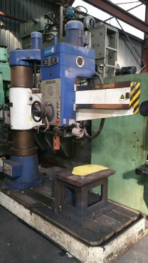 used radial arm z3050x16 for sale