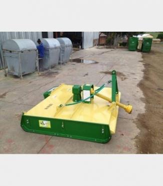 S1742 New Van Zyl Staalwerke Windry Slasher 3.0m