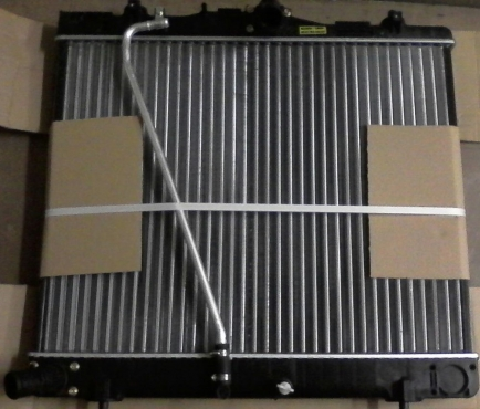 Imported Radiators for various Models