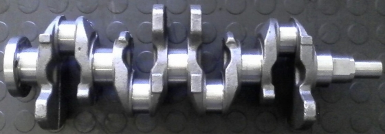 Specials on the following crankshafts