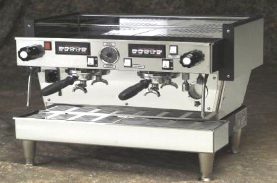 LA MARZOCCCO 2 GROUP ESPRESSO COFFEE MACHINE R45.000