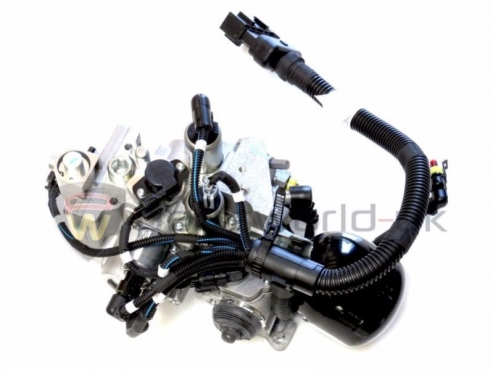 Alfa Romeo 147 156 GT GTA Selespeed actuator for sale  second hand in working order    contact  07