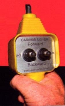 Caravan Mover