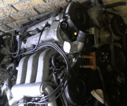 Telstar / 626 2.5 V6 Engine. Imported Low Mileage Engine