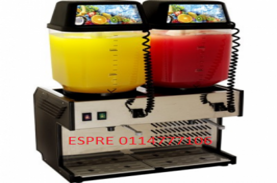 JUICE MACHINES REFRI
