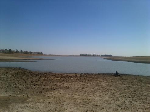 Vaaldamwaterfrontplotforsale