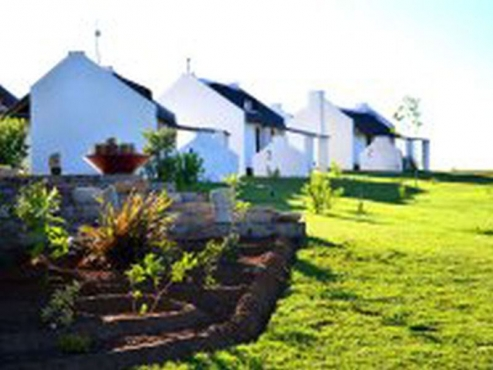 3km waterfront resort for sale in Free State