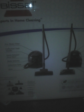 bissell vacuum  worth  6 k  MAKE OFFER