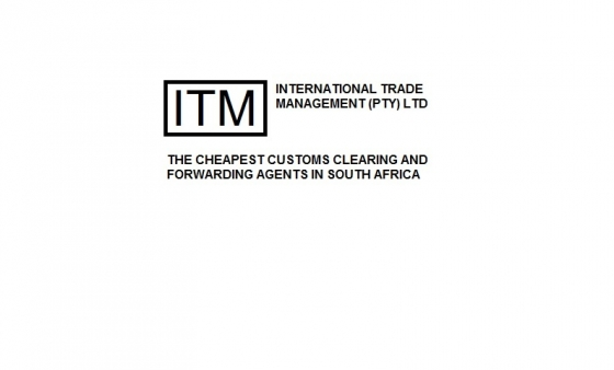 Clearing Agent in South Africa