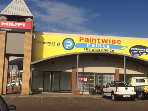 PRIME RETAIL SPACE TO LET IN HENNOPS PARK, CENTURION!