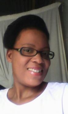 Malawian Domestic Worker/Nanny(Dingie)